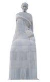 Die Skulptur Jose-Marti am Umdrehung-Quadrat in H stockbild
