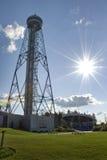 Die Stadt-Energie Stockbilder