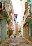 Die Stadt von Habana Lizenzfreie Stockbilder