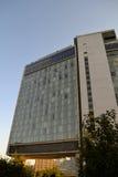 Die Standardhotel-hohe Linie Stockfoto