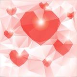Die Stimmung der Liebe. Stockfotos