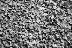 Die stoun Wand die Maurerarbeit von stoun Wand Lizenzfreies Stockfoto