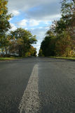 Die Straße Lizenzfreie Stockbilder