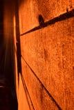 Die Strahlen der untergehenden Sonne 2 Lizenzfreie Stockbilder