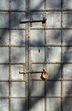 Die Tür Lizenzfreie Stockfotografie