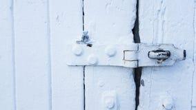 Die Tür Stockbilder