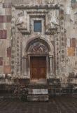 Die Türen des Tempels Lizenzfreie Stockfotografie