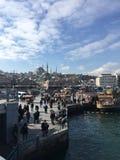Die Türkei stockfotografie