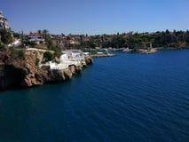 Die Türkei Antalya Stockfotos