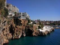 Die Türkei Antalya Lizenzfreie Stockfotos