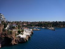 Die Türkei Antalya Lizenzfreie Stockfotografie