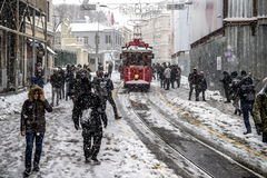 Die Türkei Istanbul lizenzfreie stockbilder