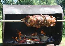 Die Türkei-Kocher Stockfoto