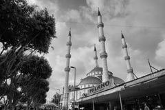 Die Türkei, Konakli, im Mai 2017 Stockbilder