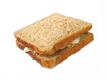 Die Türkei-Sandwich stockfotos
