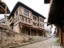 Die Türkei-Stadt Lizenzfreie Stockfotos