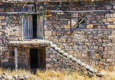 Die Türkei Tunceli stockfotografie