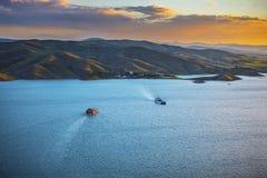 Die Türkei Tunceli lizenzfreie stockfotos