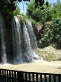 Die Türkei-Wasserfall Lizenzfreie Stockfotos