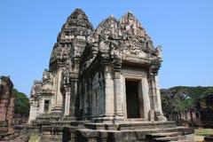 Die Tempelruinen in Thailand Lizenzfreie Stockfotografie