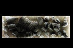 Die Terrakotta-Armee   Lizenzfreies Stockbild