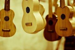 die Träume von Musik lizenzfreies stockbild