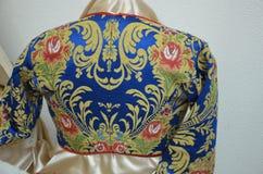 Die Tradition und die V?lker von Sardinien stockfotos
