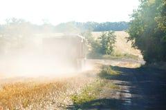 Die Traktorfunktion Lizenzfreies Stockbild