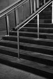 Die Treppe Stockbilder