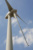 Die Turbine lizenzfreie stockfotografie