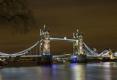 Die Turm-Brücke! Stockfoto