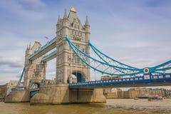 Die Turm Brücke Stockfotos