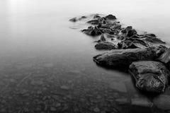 Die Ufer von Windermere Stockbilder