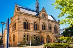 """Die Universität von Adelaide-†""""Mitchell Building Lizenzfreie Stockbilder"""