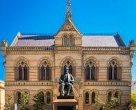 """Die Universität von Adelaide-†""""Mitchell Building Stockbilder"""