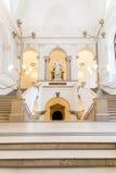 Die Universität von Wien (Universitat Wien) Stockfotos