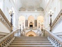 Die Universität von Wien (Universitat Wien) Stockfotografie