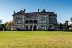 Die Unterbrecher - Newport, Rhode Island Lizenzfreies Stockbild