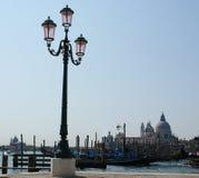 Die venetianische Landschaft, Italien stockfotos