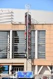 Die Verizon-Mitte im Washington DC Lizenzfreie Stockfotografie