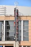 Die Verizon-Mitte im Washington DC Lizenzfreies Stockfoto