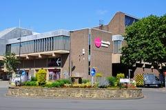 Die Versammlungs-Räume, Derby lizenzfreie stockfotografie