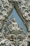 Die Vipassana Statue Stockbilder