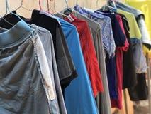 Die Wäscherei lizenzfreie stockfotografie