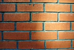 Die Wand Lizenzfreies Stockbild
