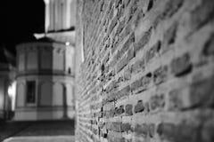 Die Wand des Glaubens Lizenzfreie Stockfotografie