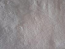 Die Wand des Hauses ist das Weiß, das mit feuchtem Kalk gemalt wird Beschaffenheit und Hintergrund für Dekoration und Design Deko Lizenzfreies Stockbild