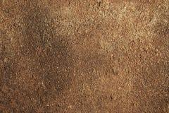 Die Wand des Sandbeschaffenheitshintergrundes Stockbilder
