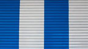 Die Wand des Shops Lizenzfreie Stockfotos