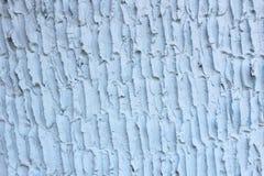 Die weiße Betonmauerbeschaffenheit Lizenzfreie Stockbilder